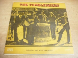 LP THE TUMBELEWEEDS - Country and Western Music