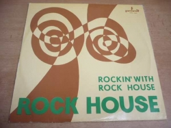 LP ROCK HOUSE - Rockin´ with Rock House