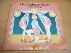 2 LP-SET: THE ANDREW SISTERS - In The Mood
