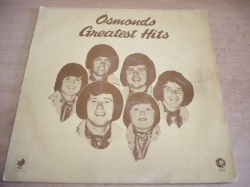 LP OSMONDS - Greatest Hits