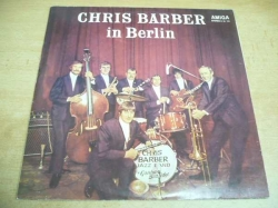 LP CHRIS BARBER - in Berlin