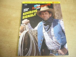 William Mark - Kouřové signály. Rodokaps 532 (1995) ed. Šerif Wyatt Earp 71