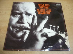 LP WILD BILL DAVISON & CLASSIC JAZZ COLLEGIUM