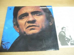 LP JOHNNY CASH - June Carter Cash
