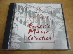 CD Brazil´s Music Collection - Volume 01