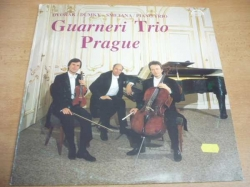 LP DVOŘÁK Dumky - SMETANA Piano Trio (Guarneri Trio Prague)