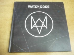 Watch Dogs. The Art of Watch Dogs (2013) fotografická publikace, anglicky
