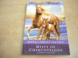 Marguerite Henry - Misty of Chincoteague (2006) anglicky