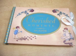 Cherished moments an album (1997)