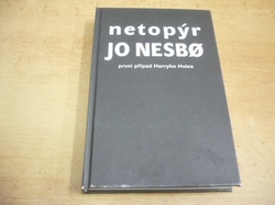Jo Nesbø - Netopýr (2013) ed. Fleet 34. Série. Harry Hole 1