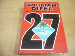 William Diehl - 27 (2001)