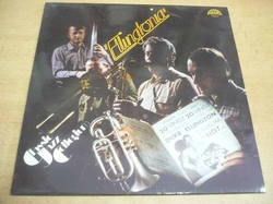 LP CLASSIC JAZZ COLLEGIUM - Ellingtonia