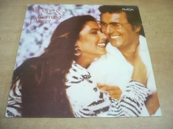 LP AL BANO & ROMINA POWER - Al Bano & Romina Power