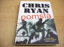 Chris Ryan - Pomsta (2010) Série. Strike Back 1