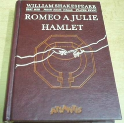 William Shakespeare - Romeo a Julie Hamlet (1992)