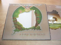 LP Barclay James Harvest ‎– Gone To Earth