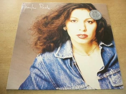 LP JENNIFER RUSH