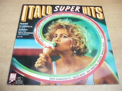 LP Italo Super Hits