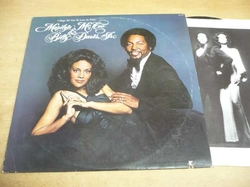 LP Marilyn McCoo & Billy Davis, Jr. ‎– I Hope We Get To Love In Time