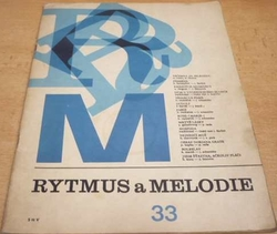 Rytmus a melodie 33. (1966)