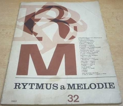 Rytmus a melodie 32. (1966)