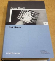 James Clavell - Král Krysa (2005)