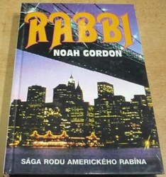 Noah Gordon - Rabbi (1994)