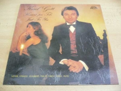 LP KAREL GOTT - Koncert pro tebe Only for You