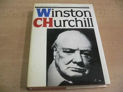 V. G. Truchanovskij - Winston Churchill (1986)