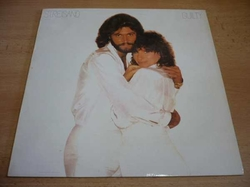 LP BARBRA STREISAND , BARRY GIBB - Guilty