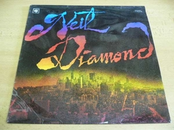 LP NEIL DIAMOND - Beautiful Noise